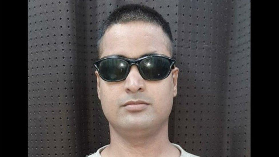 Sanjay Bakshi