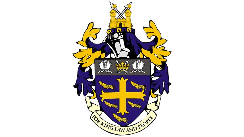 West Suffolk Council: 'Historic' coat of arms reinstated