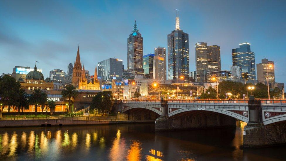 Esta es la mejor ciudad del mundo para vivir