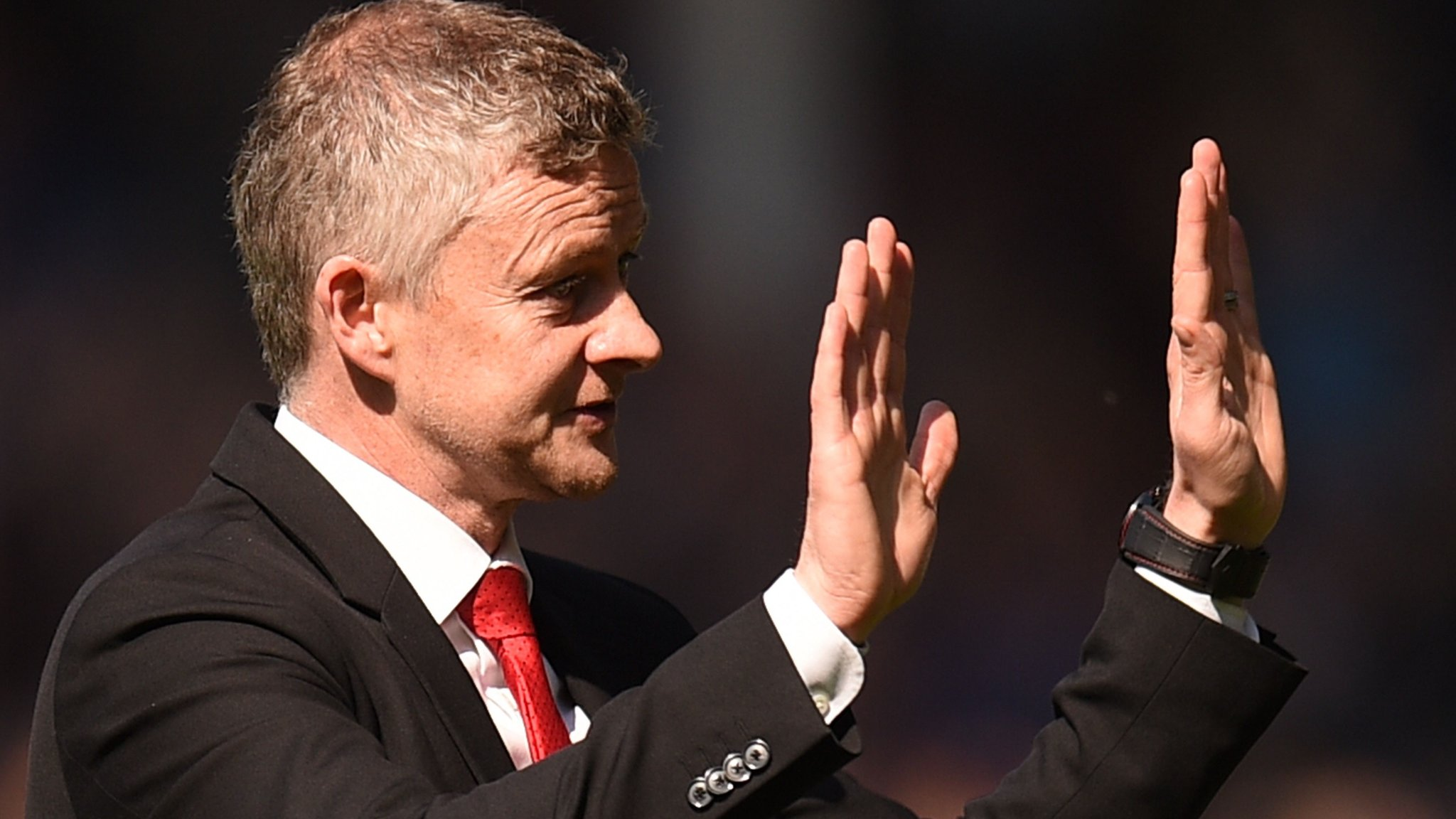 Solskjaer apologises to fans - so just how bad were Man Utd in defeat at Everton?