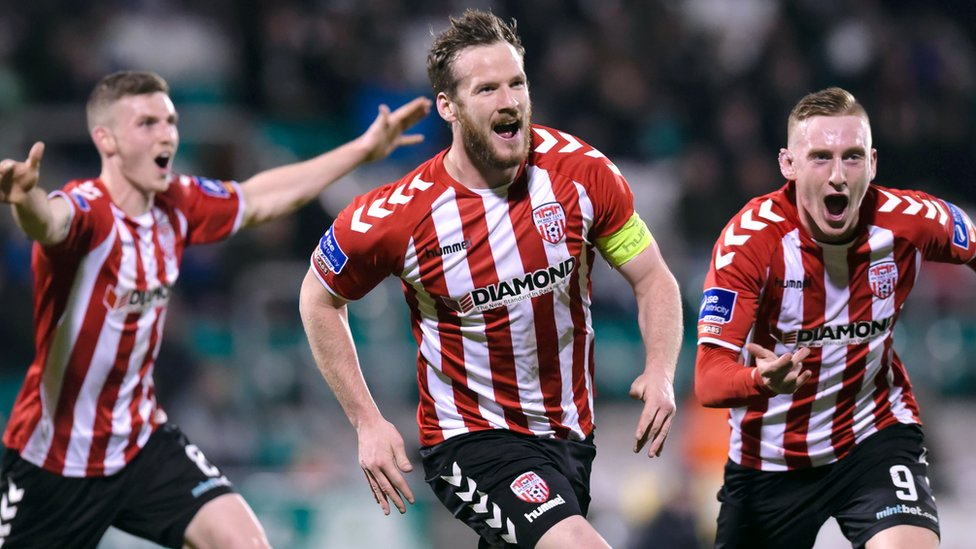 Brandywell Stadium to be named after Ryan McBride