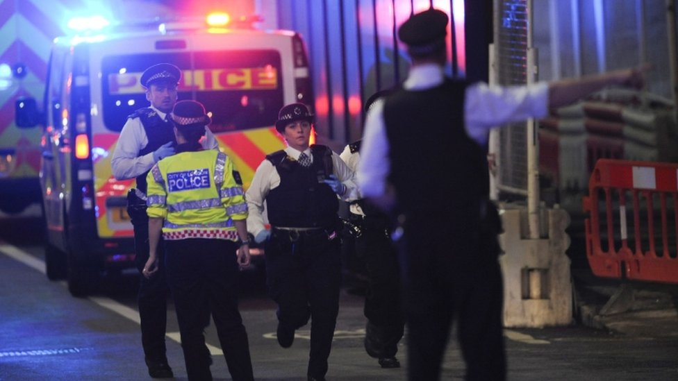UK police forces spend £1.7bn on overtime in five years