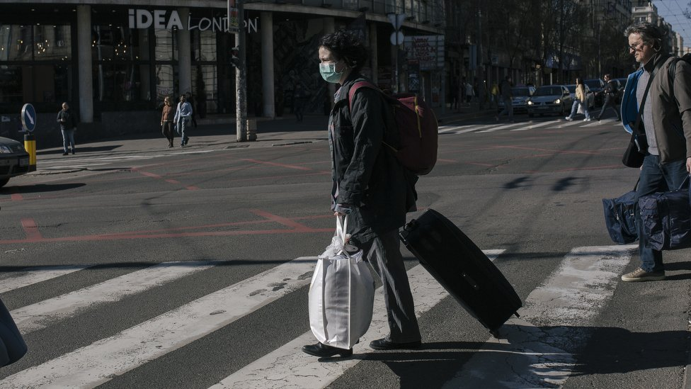 U Beograd je iz Kaira stiglo 18 novih respiratora Švedske proizvodnje