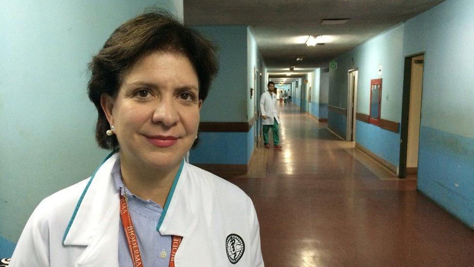 Dr Elizabeth Ball