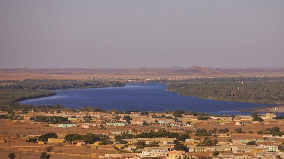 Sudan boat accident: 24 schoolchildren die near River Nile