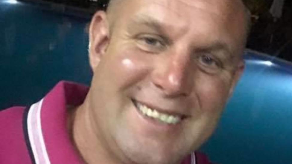 Christopher Pearson death: Hot tub row knife killer jailed