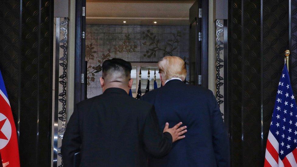 صحفيون يقولون إن التوصل إلى سلام عقب القمة صفقة شبه مستحيلة