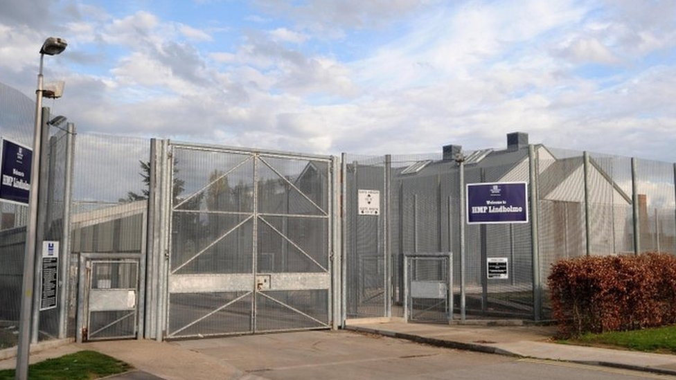 High Court judge acts in HMP Lindholme officer dispute