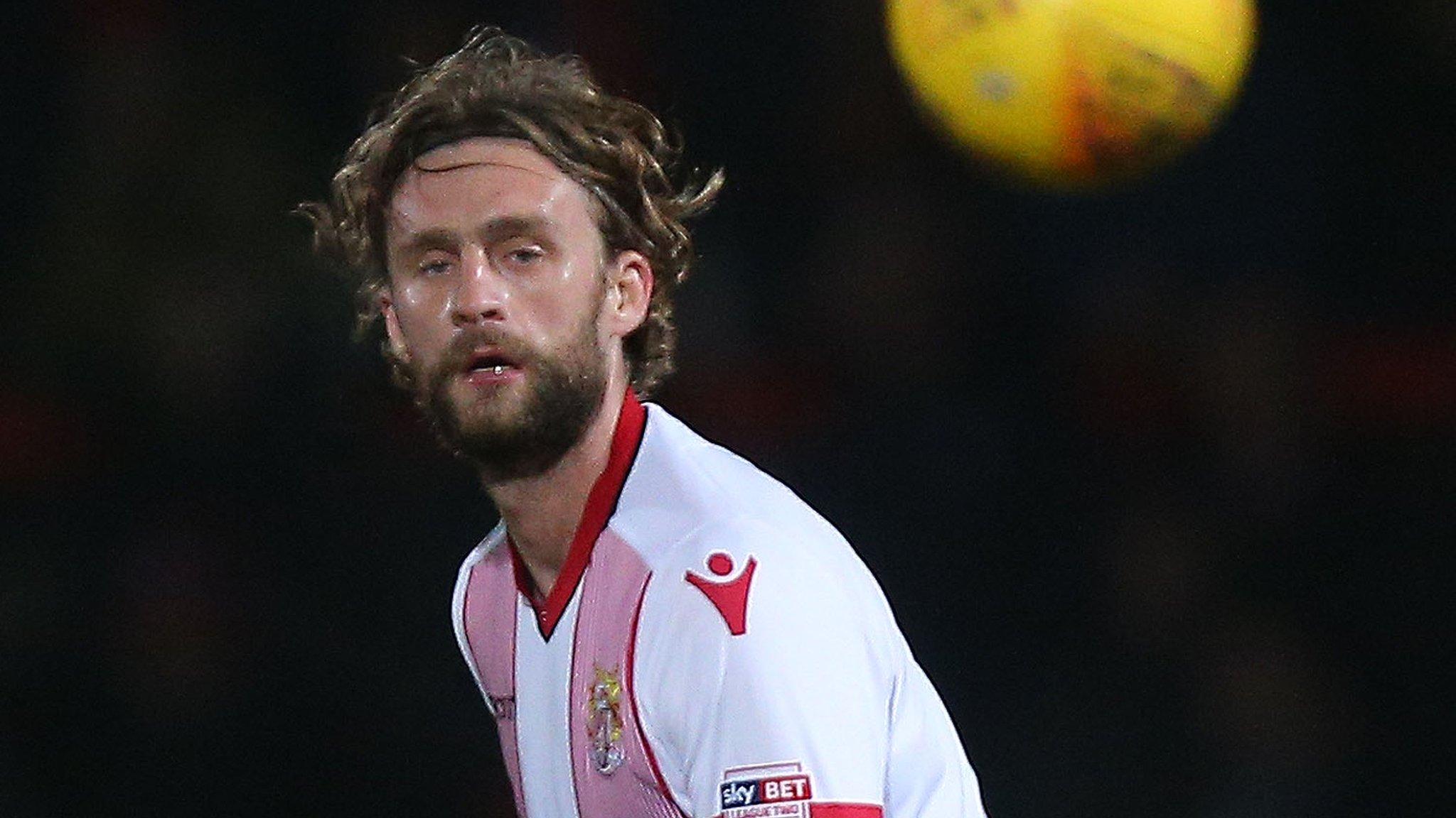 Fraser Franks joins Newport from Stevenage as Tom Owen-Evans joins Falkirk