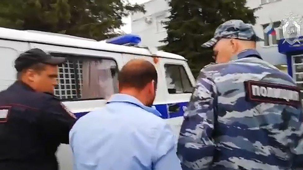 Дело о массовой драке в Чемодановке: арестованы 28 человек