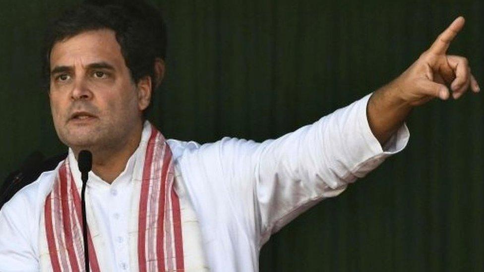 देविंदर सिंह को चुप कराने के लिए एनआईए को दिया केस: कांग्रेस