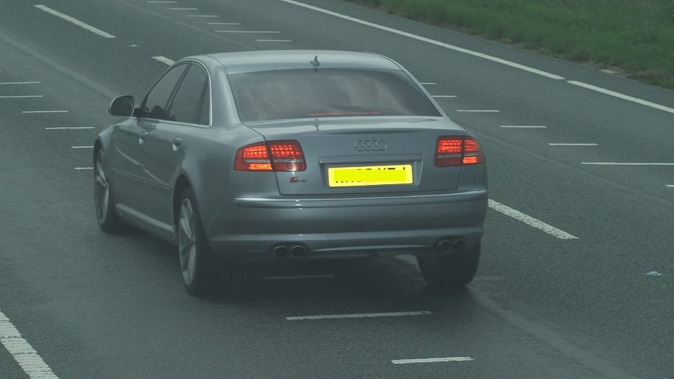 Driver clocked at 151mph on A17 in Lincolnshire