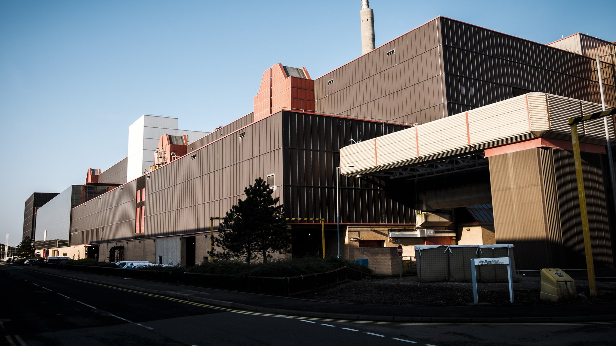 Commercial nuclear reprocessing ends at Sellafield site