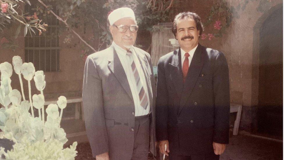 """كان السلال قد اختار """"ذمار"""" الواقعة جنوب صنعاء لتأمين سلامته كرئيس للدولة"""
