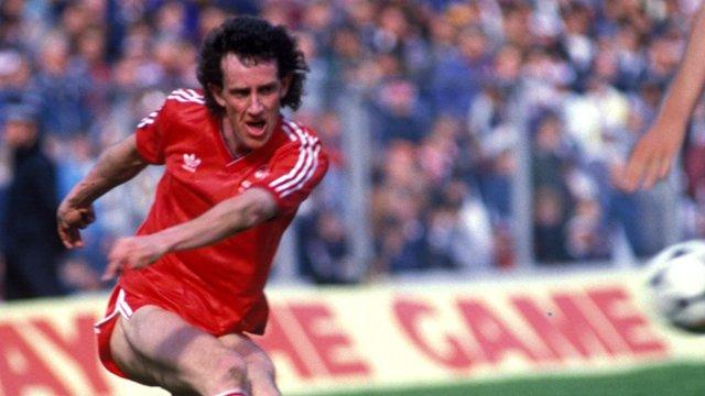 Rewind 13/03/1985 - Aberdeen 1-0 Hearts