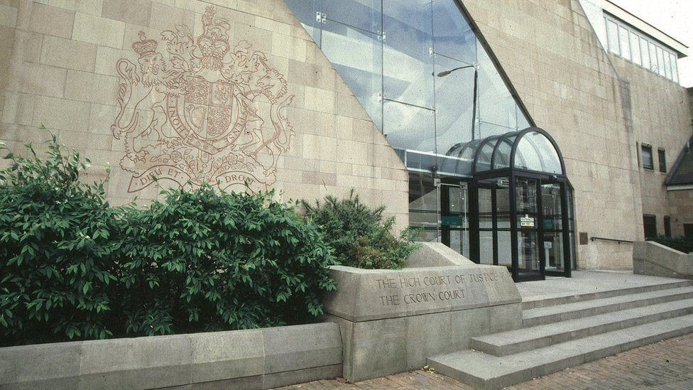 Man denies four rapes and two sex attacks across three counties