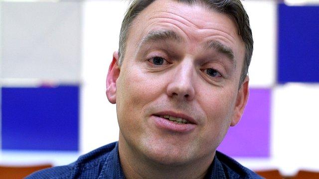 Morten Heuing