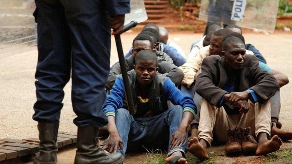 ज़िम्बाब्वे, पेट्रोल, डीज़ल अर्थव्यवस्था, डॉलर, पेट्रोल-डीज़ल सबसे महंगे