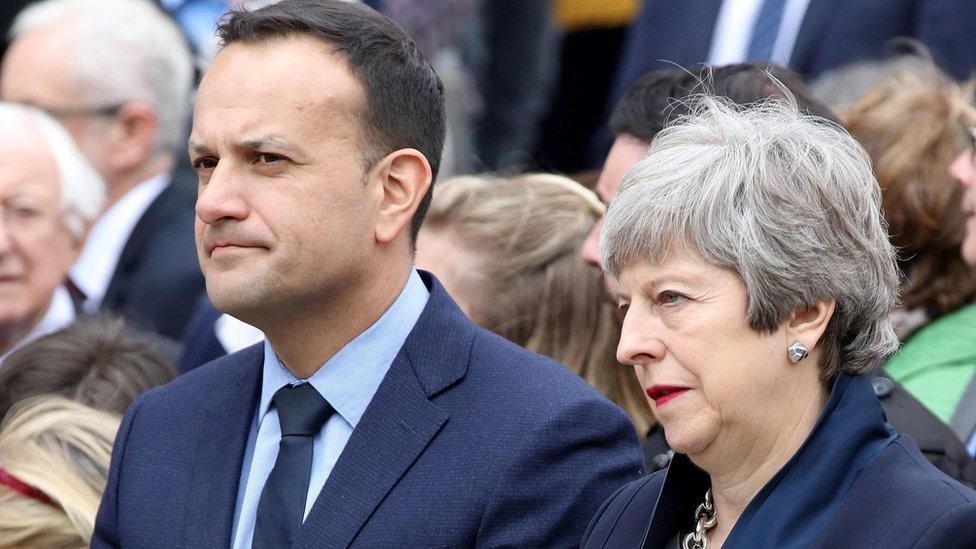 New Northern Ireland talks process to begin on May 7