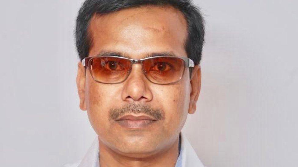 रंजीत कुमार सिंह उर्फ़ रंजीत डॉन