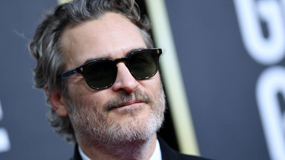 Joaquin Phoenix ha sido aclamado por su papel en