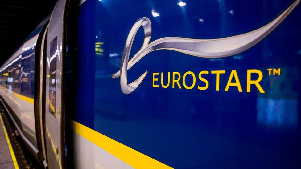 Eurostar: Government urged to 'safeguard' rail firm's future