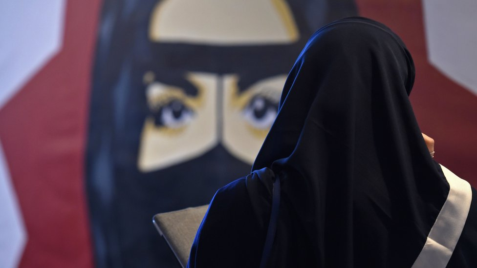'We are real': Saudi feminists launch online radio