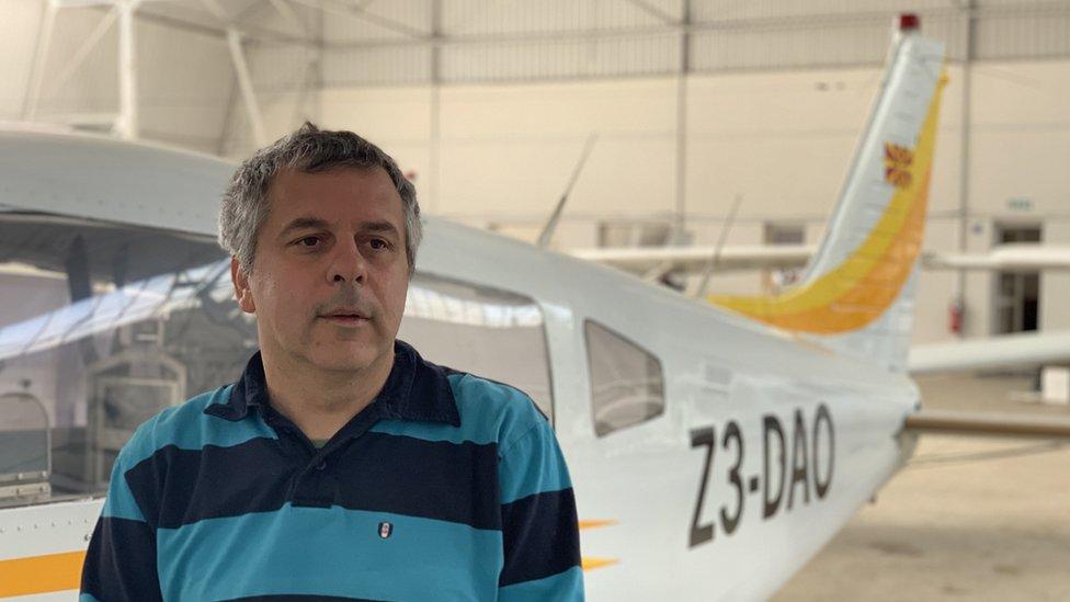 Stenkovec, 24. april 2019.