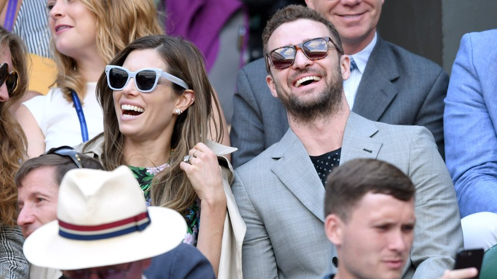 Wimbledon 2018: Who's allowed to sit in the Royal Box?