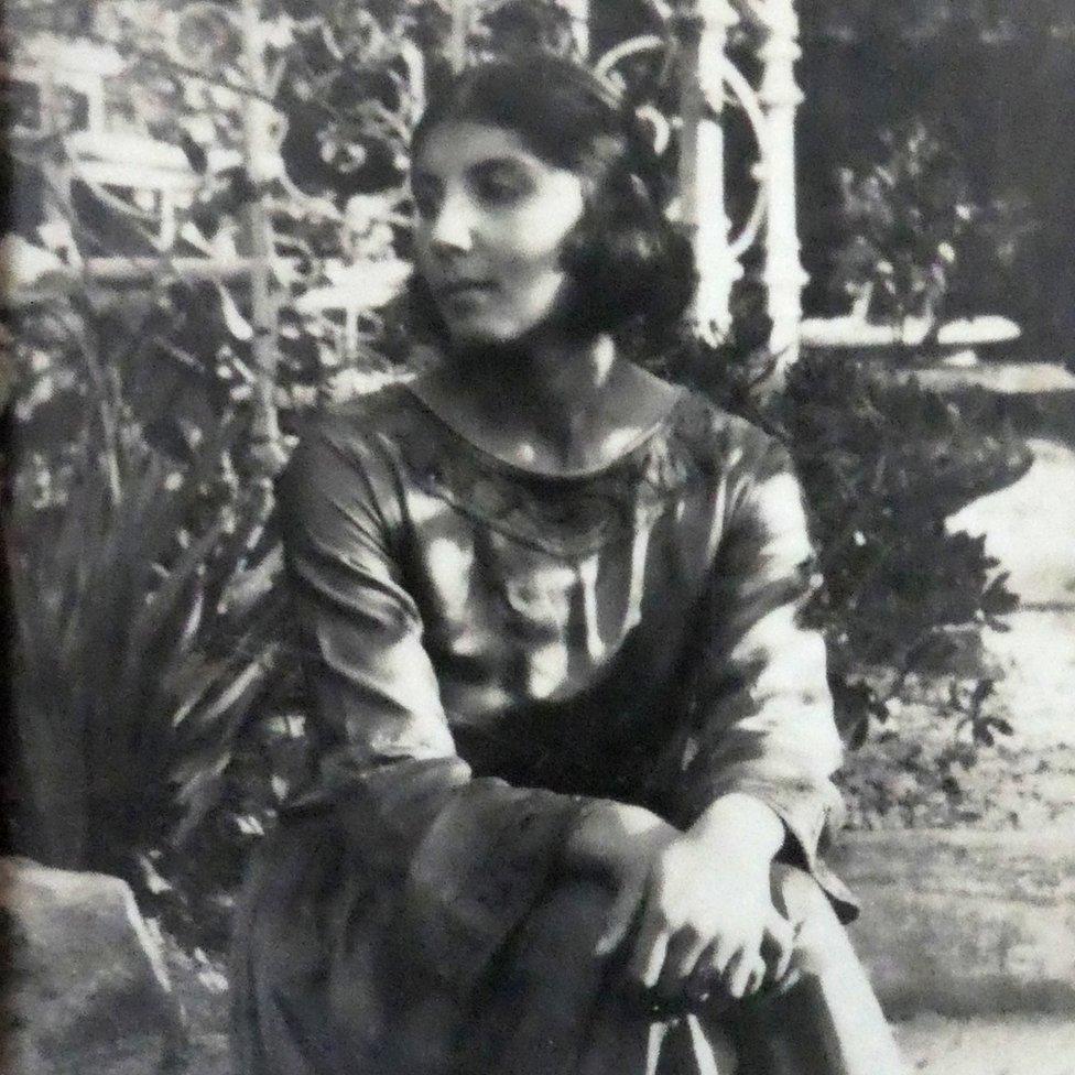 Dorothy Bonarjee