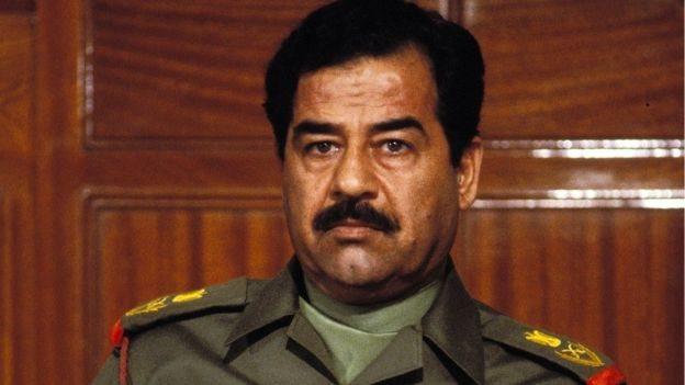 सद्दाम हुसैन ने ईरान पर हमला क्यों किया था