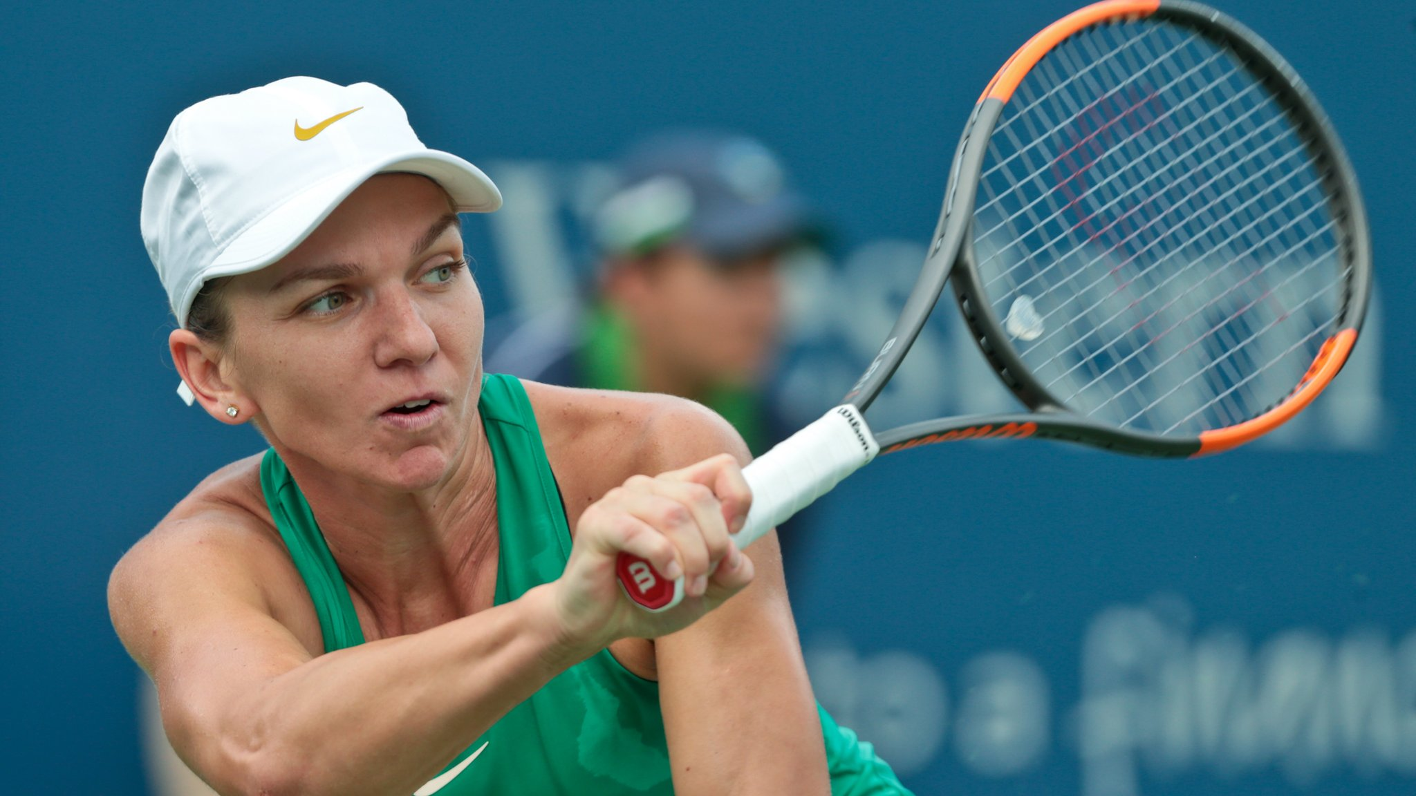 Simona Halep: World number one pulls out of final US Open warm-up