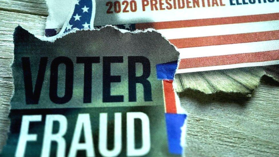 New York Times признала, что демократы мошенничали на выборах в Пенсильвании.