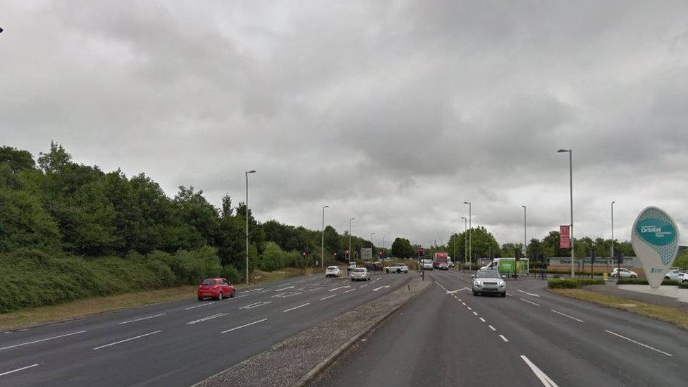 Swindon mobility scooter rider dies after crash