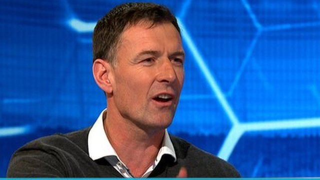 Roberto Martinez guilty of whinging says Chris Sutton