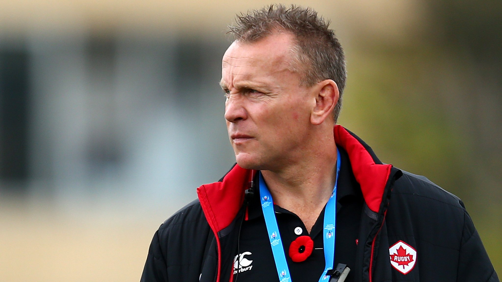 Jones vs Jones - Welsh coaches rivals for World Cup spot