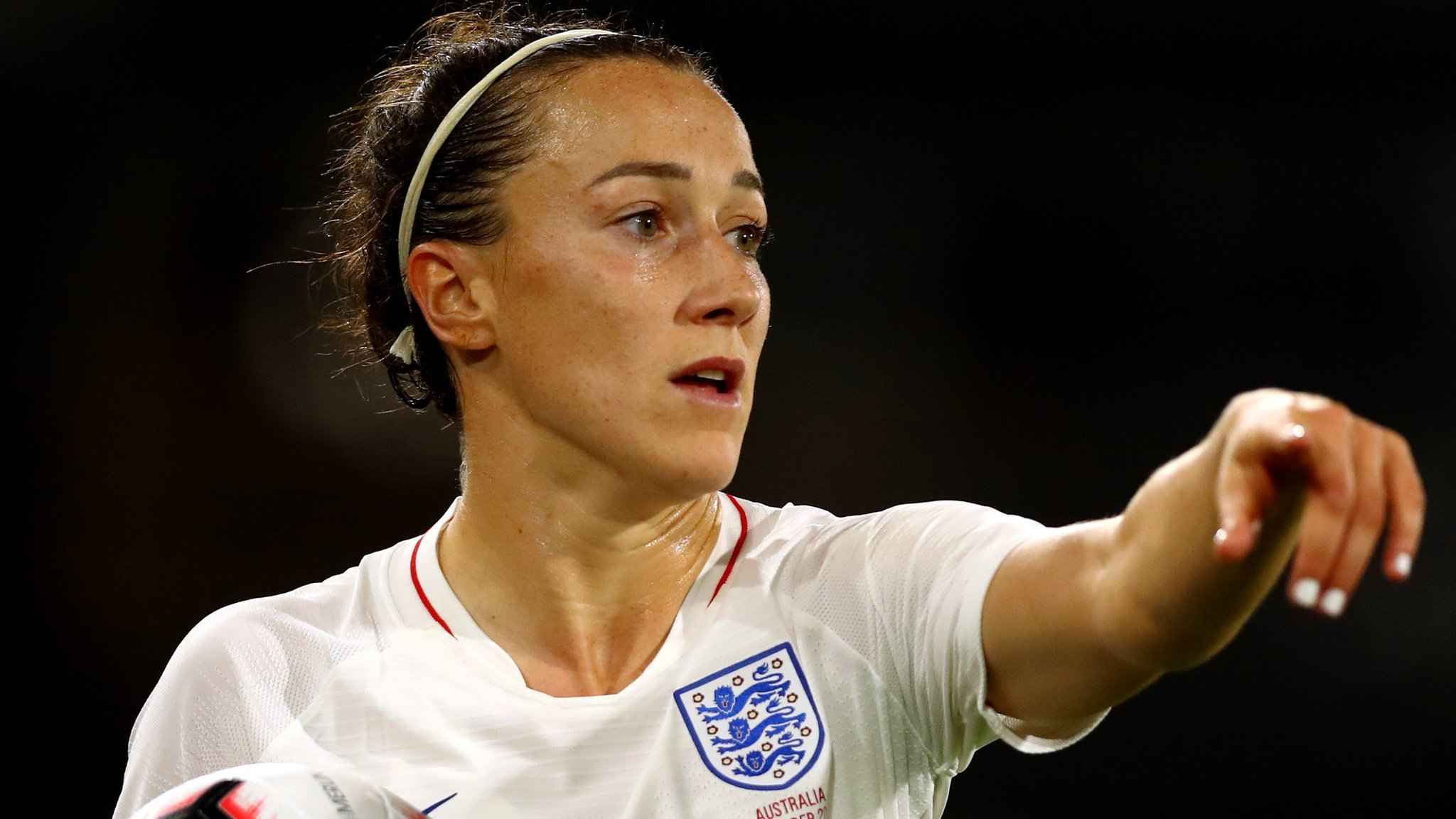 World Beaters: Lucy Bronze on injuries, social anxiety & life in the limelight