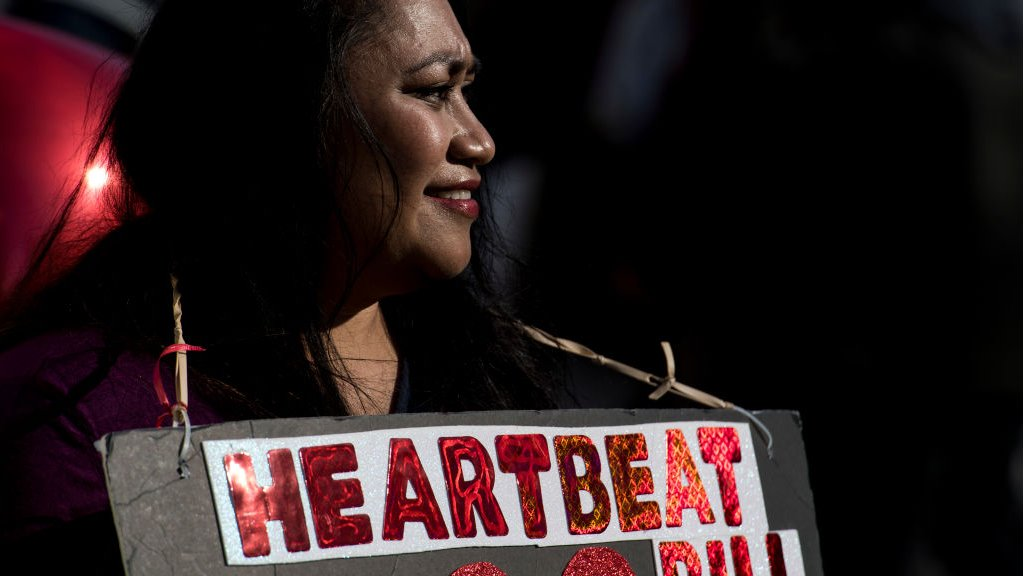 What's behind the rise of anti-abortion 'heartbeat bills'?