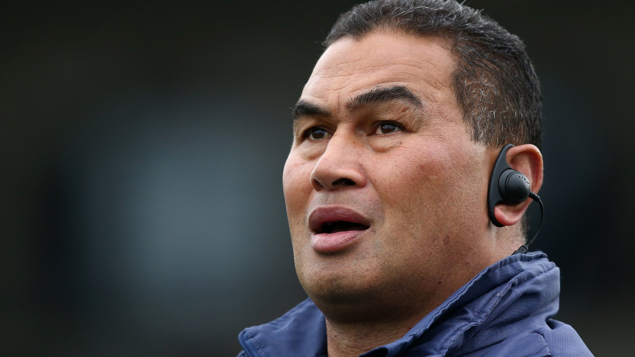 Pat Lam: Bristol Bears head coach extends contract to become director of rugby
