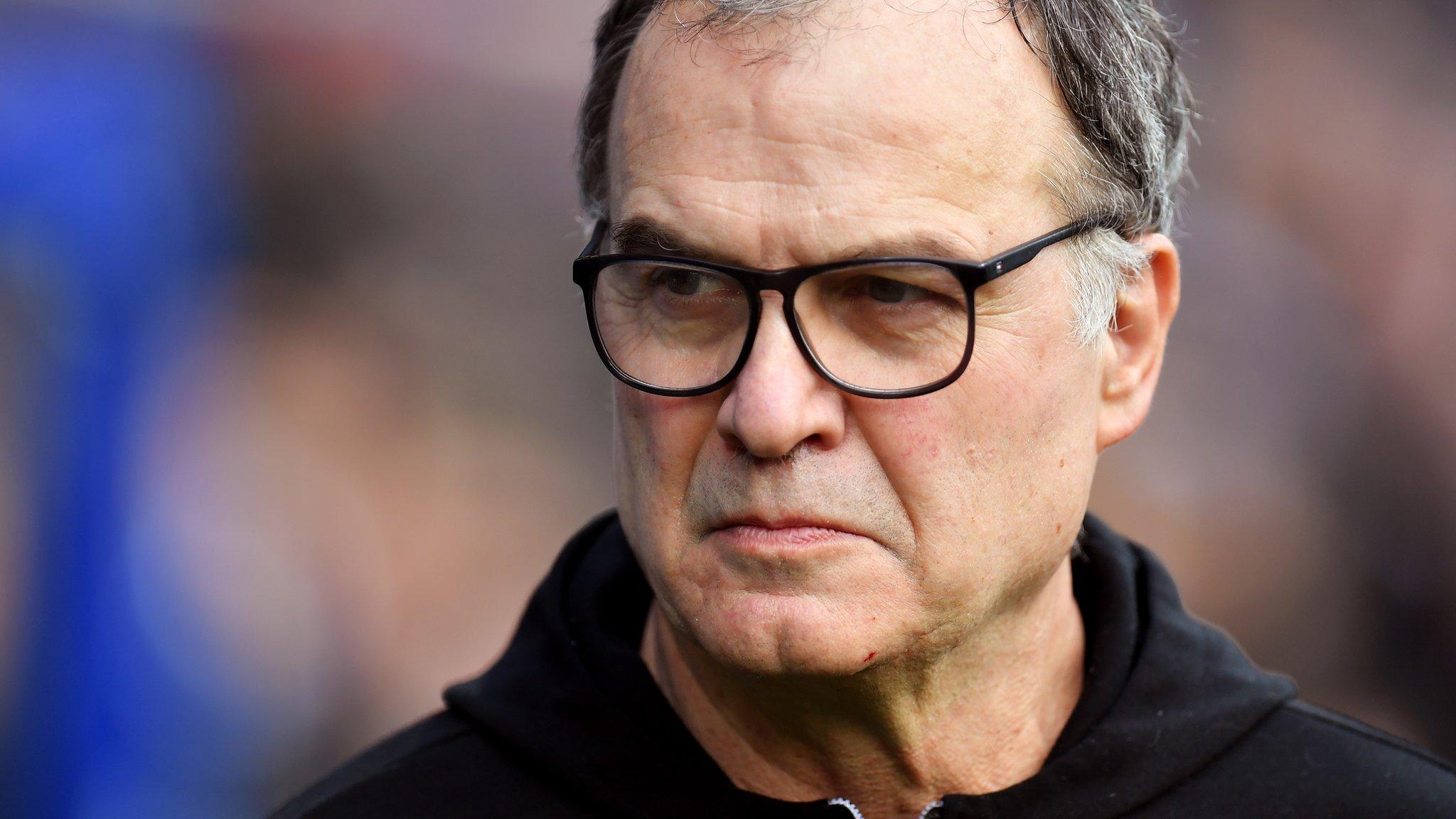 Leeds United v Derby County 'spy' row: EFL investigates Whites over incident