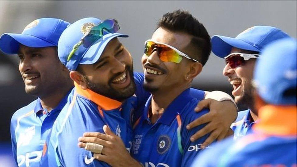 वर्ल्ड कप 2019: भारत की ऑस्ट्रेलिया पर जीत के पांच कारण