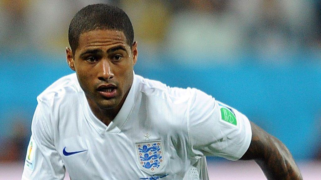 Former Liverpool full-back Johnson retires