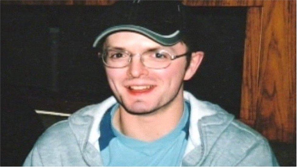 Paul McCauley: Family lives 'shattered' over murder