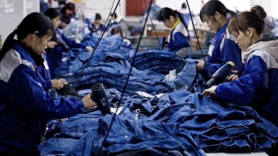 AS menyebut tarif yang mereka terapkan adalah balasan atas tindakan 'curang' Cina.