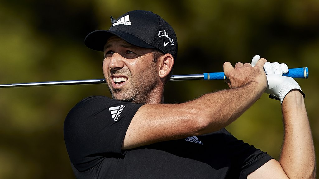 Garcia dedicates Portugal Masters round to murdered golfer