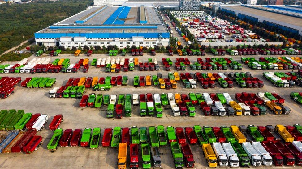 Henan Junton fabrikası