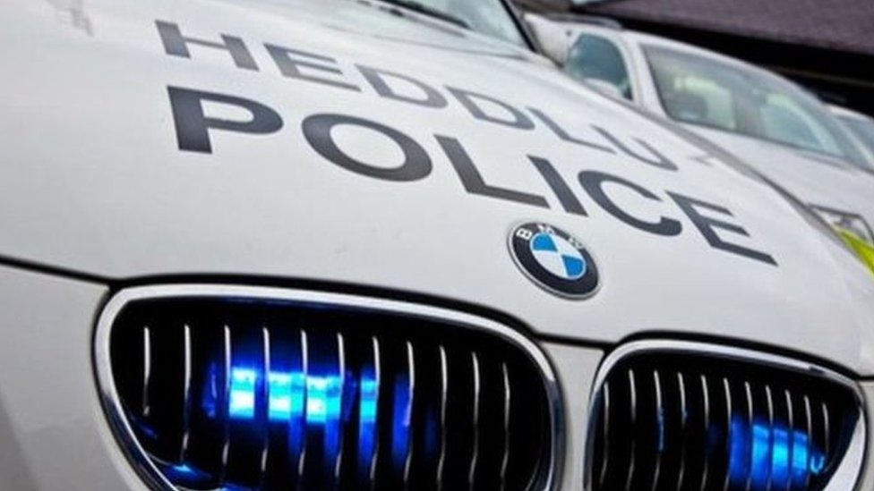 Man dies from severe burns after car fire in Connah's Quay