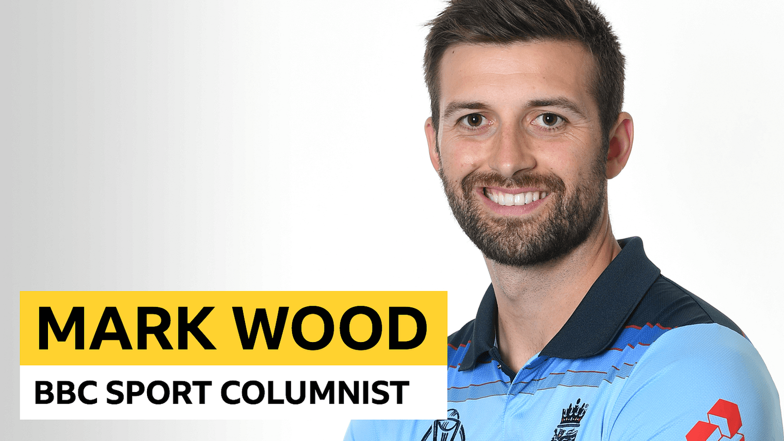 Mark Wood's World Cup: Love Island, Gogglebox & ice machines
