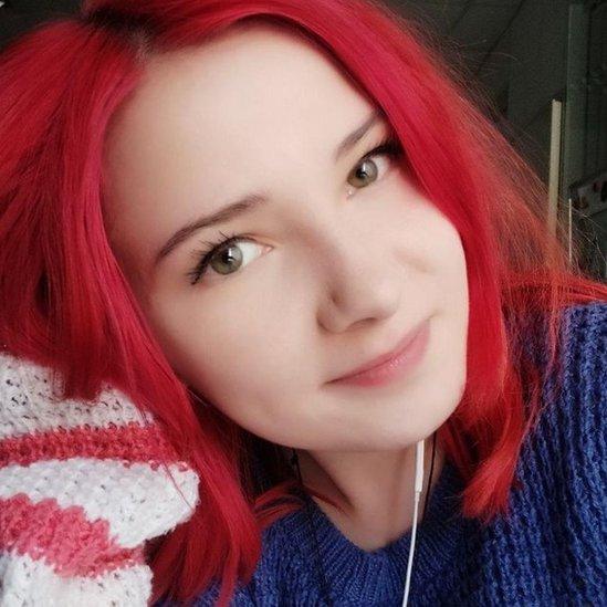 Katerina Ostapenko