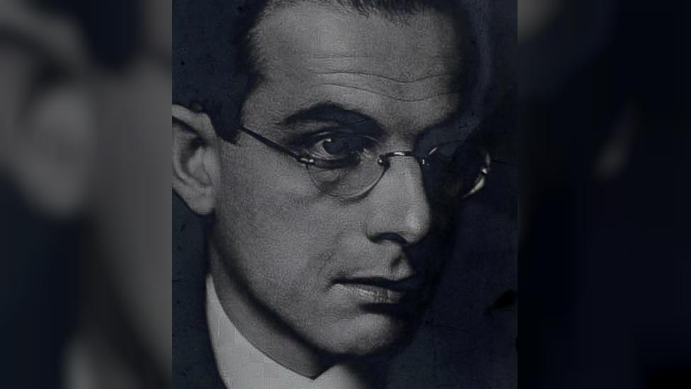 George Mayer-Marton